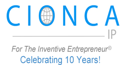 CIONCA IP LAW - For the Inventive Entrepreneur