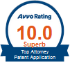 Marin Cionca Patent Attorney Avvo Rating